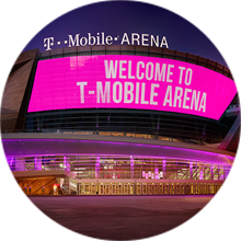 T-Mobile Arena FAQ